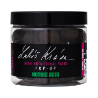 LK Baits Pop-up Lukas Krasa Nutric Acid 18mm 200ml