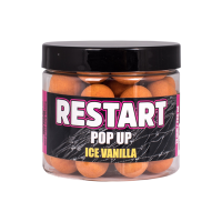 LK Baits Pop-up ReStart Ice Vanilla 18mm 200ml