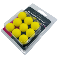 LK Baits ZIG RIG Pop–Up 20 mm –  Yellow