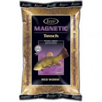 LORPIO Magnetic Tench Red worm 2kg