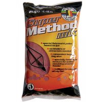 MVDE Method Mix Red 2kg