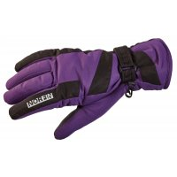 Norfin rukavice Women Windstoper Violet