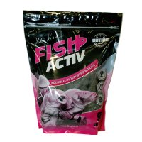 LK Baits Fish Activ Nutric Acid 1kg, 20mm