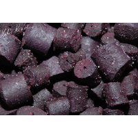 LK Baits Top ReStart Pellets Purple Plum 1kg, 12-17mm
