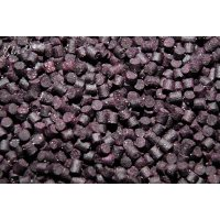 LK Baits Top ReStart Pellets Purple Plum 1kg, 4mm