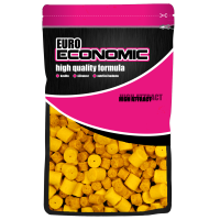 LK Baits Euro Economic Pellet G-8 Pineapple
