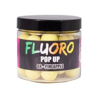 LK Baits Pop Up Fluoro G8 Pineapple 18mm 200ml