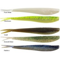 Berkley PowerBait Minnow 3in 8cm Emerald Shiner 15ks
