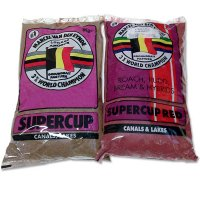 MVDE Supercup Red 1 Kg
