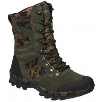 Prologic boty Bank Bound Trek Boot H Camo