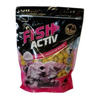 LK Baits Fish Activ World Record Carp Corn 1kg, 20mm