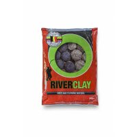 MVDE River Clay Black 2kg