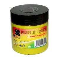LK Baits Boilie Paste Fluoro Sweet Pineapple 250ml