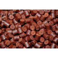 LK Baits Salt Salmon Pellets 1kg, 8mm