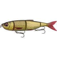 Savage Gear Wobler 4Play V2 Lip Lure 13,5cm 18g SF 04-Rudd