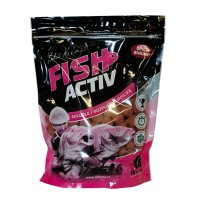 LK Baits Fish Activ Spice Shrimp 1kg, 20mm