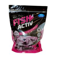 LK Baits Fish Activ Sea Food 1kg, 20mm