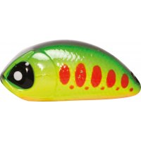 Lucky John wobler Pro Series Haira Tiny Shallow Pilot 33F