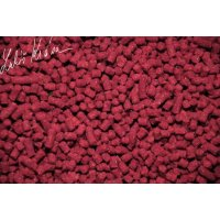 LK Baits Euro Economic Pellets Spice Shrimp 5kg, 4mm