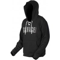 Savage Gear mikina Simply Savage Hoodie Pullover L