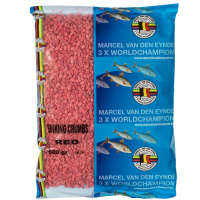 MVDE Sinking Crumbs Red 500g