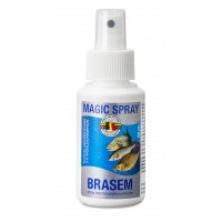 MVDE posilovač ve spreji Magic spray Brasem 100ml
