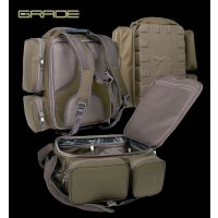 Strategy Grade Pretorian Back Pack