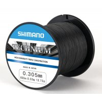 SHIMANO Technium PB 300m/0,255mm