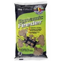 MVDE Dynamic feeder UK 1kg
