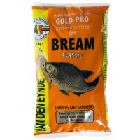 MVDE Gold Pro Bream Classic 1 kg