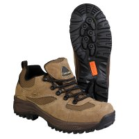 Prologic boty Cross Grip-Trek Shoe Low Cut vel. 42/7,5