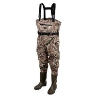 Prologic prsačky Max5 Nylo-Stretch Chest Wader w/Cleated