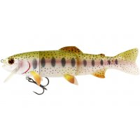 Westin hybridní nástraha Tommy The Trout 15cm 40g Low Floating Smolt