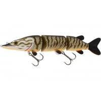 Westin wobler Mike The Pike (HL/SB) 22cm 80g Sinking Crazy Soldier