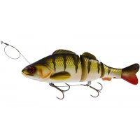 Westin wobler Percy The Perch HL Inline 20cm 100g Sinking Bling Perch