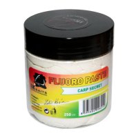 LK Baits Boilie Paste Fluoro Carp Secret 250ml